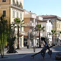 town center san benedetto del tronto
