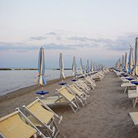 sea beach san benedetto del tronto
