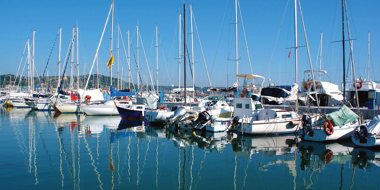 harbour san benedetto del tronto